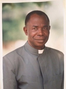 Stephen Salami Okatahi, Phd.